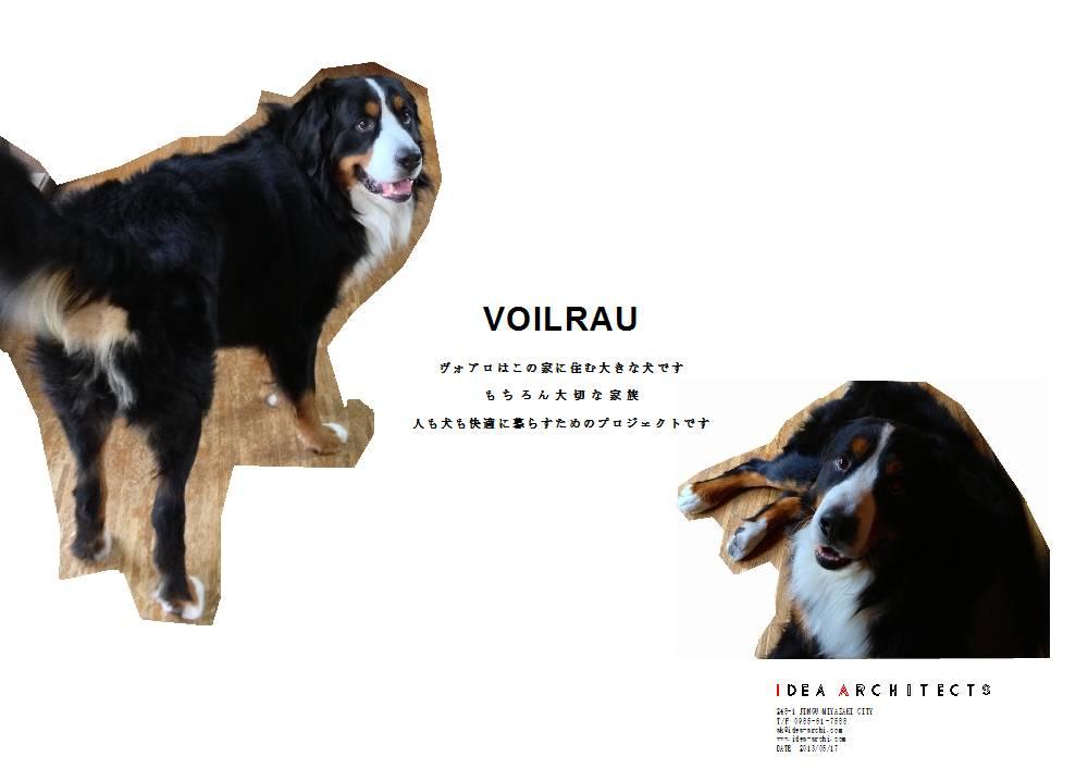 VOILRAU